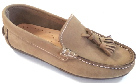 30042 NOBUCK TAUPE
